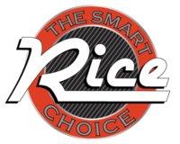 Rice Chrysler Jeep Dodge Ram logo