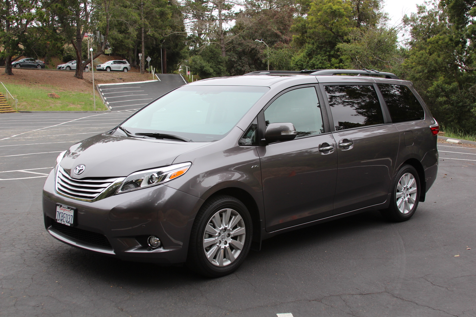 2016 toyota sienna test drive review cargurus 2016 toyota sienna test drive review