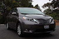 Picture of 2016 Toyota Sienna, exterior, manufacturer, gallery_worthy