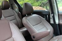 Picture of 2016 Toyota Sienna, interior