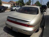 Picture of 1995 Infiniti J30 4 Dr STD Sedan, exterior