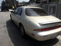 1995 Infiniti J30 Picture Gallery