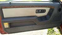 Picture of 1990 Chrysler Le Baron GT Convertible, interior, gallery_worthy