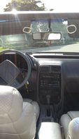 Picture of 1990 Chrysler Le Baron GT Convertible, interior