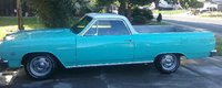 1965 Chevrolet El Camino Picture Gallery