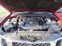 Picture of 2012 Nissan Pathfinder SV 4WD, engine, gallery_worthy