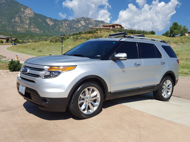 2013 ford explorer limited 4wd eslivka owns this ford explorer check. Cars Review. Best American Auto & Cars Review