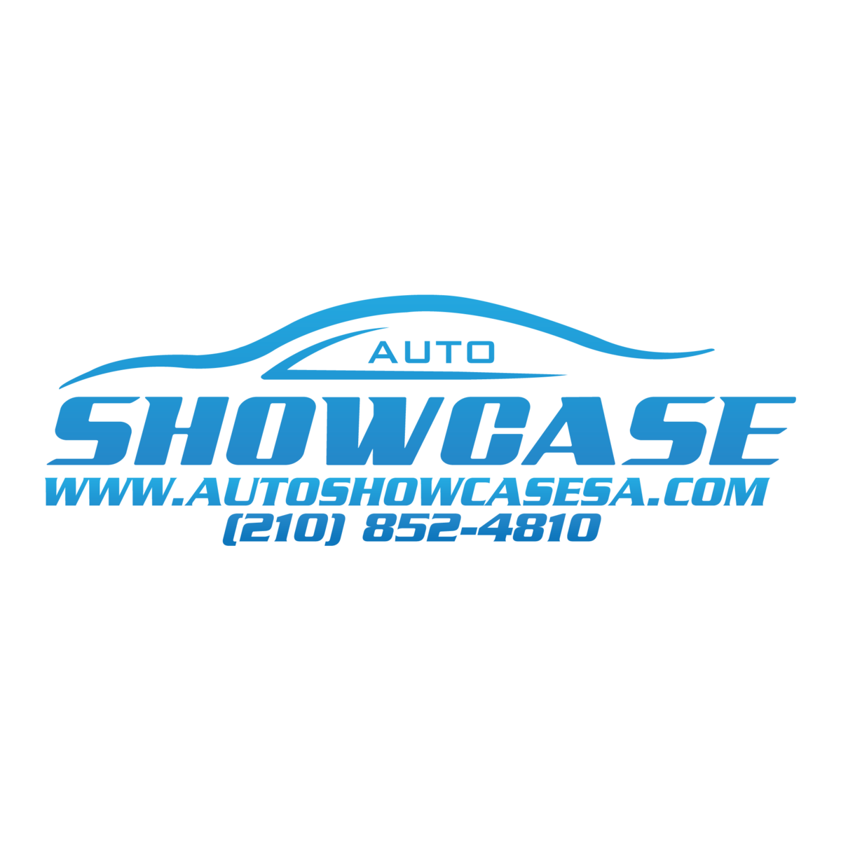 showcase motors san antonio