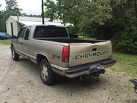 Picture of 1999 Chevrolet C/K 1500 LS 4WD, exterior