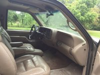 Picture of 1999 Chevrolet C/K 1500 LS 4WD, interior
