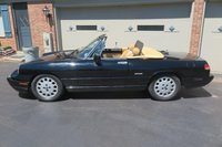 Picture of 1993 Alfa Romeo Spider, exterior, gallery_worthy