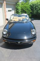Picture of 1993 Alfa Romeo Spider, exterior