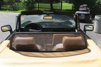 Picture of 1993 Alfa Romeo Spider, interior, gallery_worthy