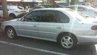 Picture of 1995 Subaru Legacy 4 Dr LS AWD Sedan, exterior