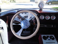 Picture of 1958 Chevrolet Apache Deluxe, interior