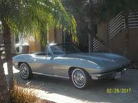 Picture of 1964 Chevrolet Corvette Convertible Roadster