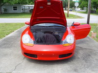 Picture of 2000 Porsche Boxster Base