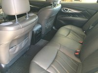 Picture of 2013 Infiniti M56 X, interior