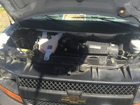 Picture of 2013 Chevrolet Express Cargo 1500, engine