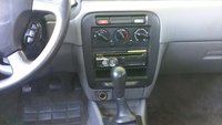 Picture of 1997 Nissan Sentra GXE, interior, gallery_worthy