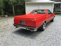 Picture of 1983 Chevrolet El Camino Base