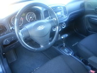 Picture of 2007 Hyundai Accent SE Hatchback