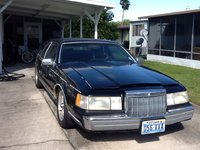 Picture of 1992 Lincoln Mark VII LSC