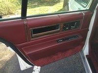 Picture of 1992 Cadillac DeVille Base Sedan, interior