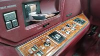 Picture of 1993 Lincoln Town Car Signature, interior