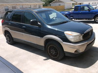 Picture of 2005 Buick Rendezvous CXL