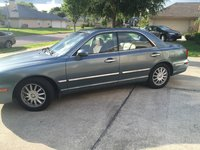 Picture of 2005 Hyundai XG350 4 Dr STD Sedan