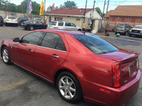 Picture of 2008 Cadillac STS V8 Luxury Performance