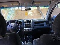 Picture of 2005 Kia Sportage EX V6
