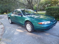 Picture of 1999 Oldsmobile Alero 2 Dr GL Coupe