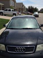 Picture of 2001 Audi A6 2.8, exterior
