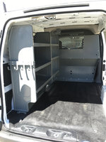 Picture of 2014 Nissan NV200 S, interior