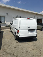 Picture of 2014 Nissan NV200 S, exterior