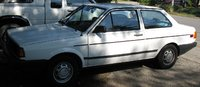 1990 Volkswagen Fox Overview