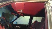 Picture of 1983 Cadillac Fleetwood Brougham Sedan, interior