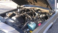 Picture of 1983 Cadillac Fleetwood Brougham Sedan, engine