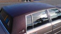 Picture of 1983 Cadillac Fleetwood Brougham Sedan, exterior