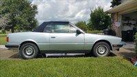 1985 Maserati Quattroporte Overview