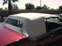 Picture of 1984 Cadillac Eldorado Biarritiz Convertible, exterior