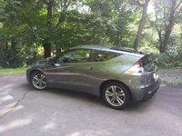 Picture of 2013 Honda CR-Z EX, exterior