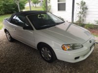Picture of 1997 Toyota Paseo 2 Dr STD Convertible, exterior, gallery_worthy