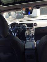 Picture of 2015 Volvo V60 T5 Premier Plus, interior