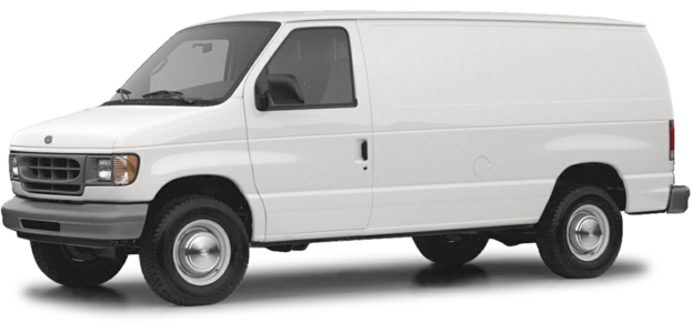 2006 Ford Econoline Cargo
