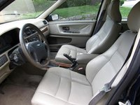 Picture of 1999 Volvo V70 XC Turbo AWD, interior, gallery_worthy