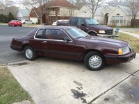 Picture of 1984 Ford Thunderbird Turbo, exterior, gallery_worthy