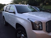 Picture of 2016 GMC Yukon Denali 4WD